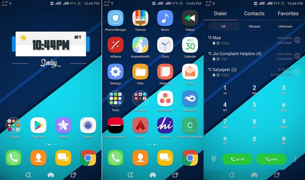 Huawei Themes on Feedspot - Rss Feed