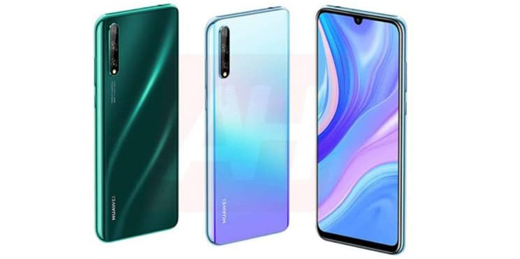huawei-p-smart-2020-2 Other