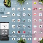 Black and White Theme for EMUI 10/9 and MagicUI 3/2