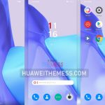 OnePlus 9 Theme for EMUI 11/10/9/8/5 and MagicUI 4/3/2/1 (OxygenOS Theme)