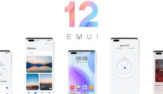 Huawei Devices 2021 EMUI 12 Update List